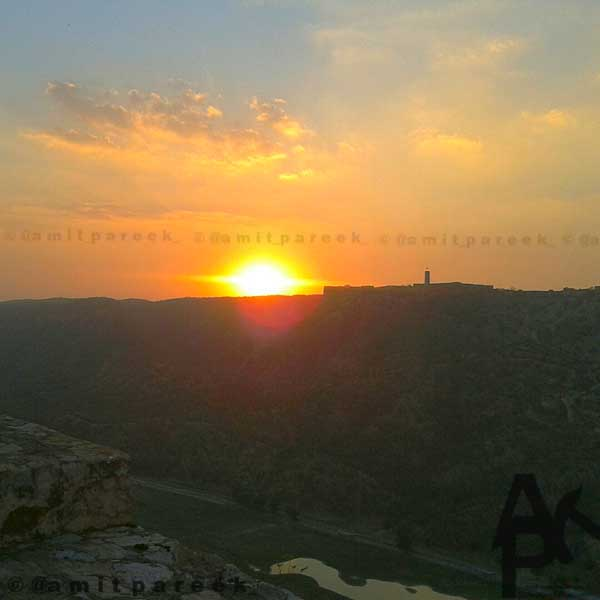 Amer-gallery-jaigarh-fort