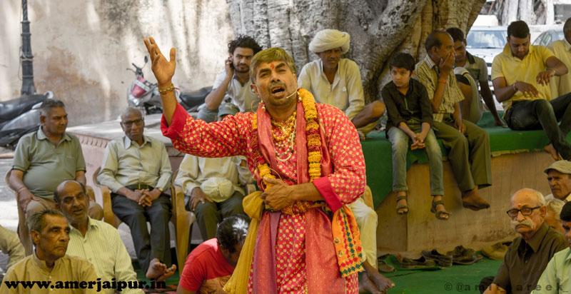 Raja-bharthari-play-amer-by-amerjaipur.